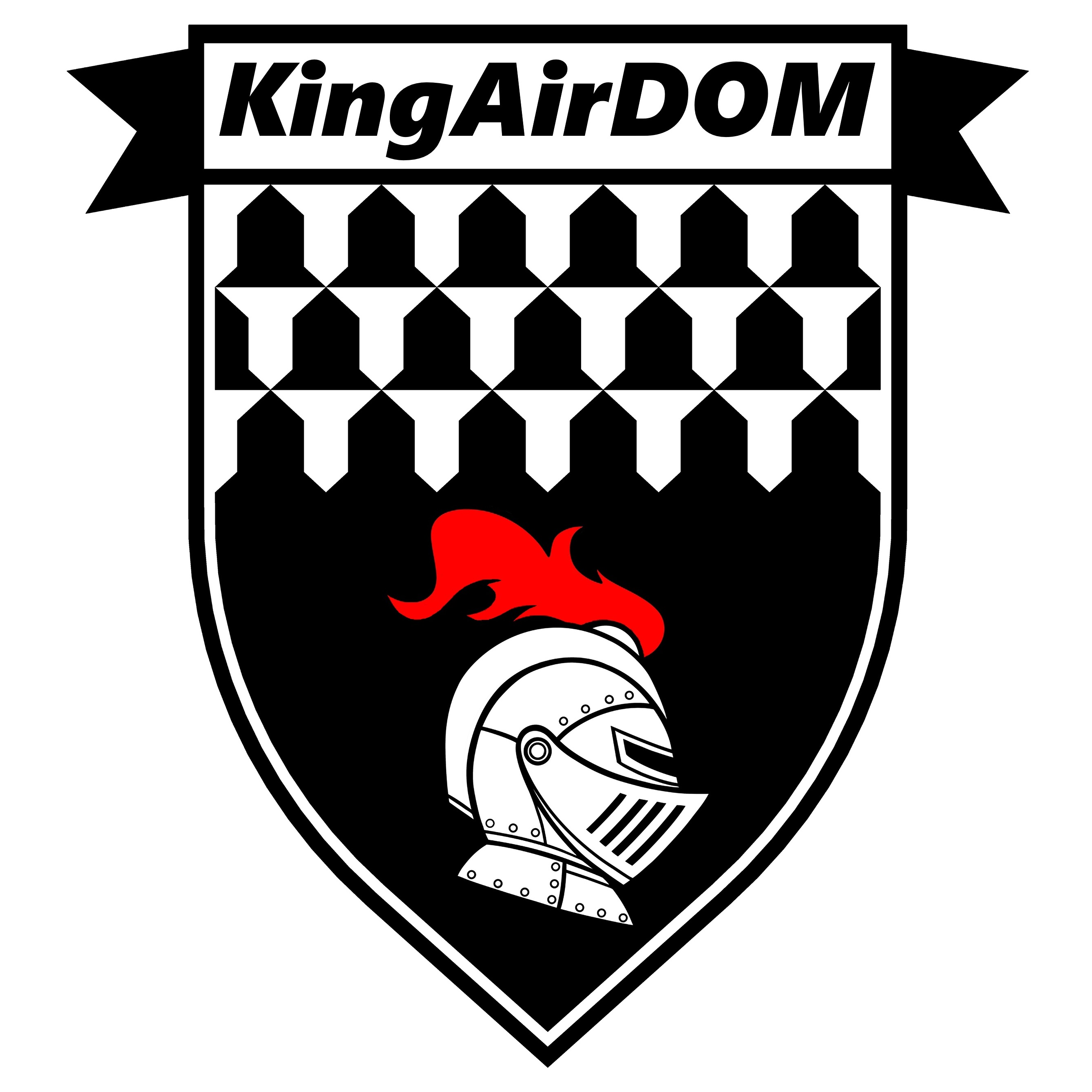 """""""KingAirDom"""